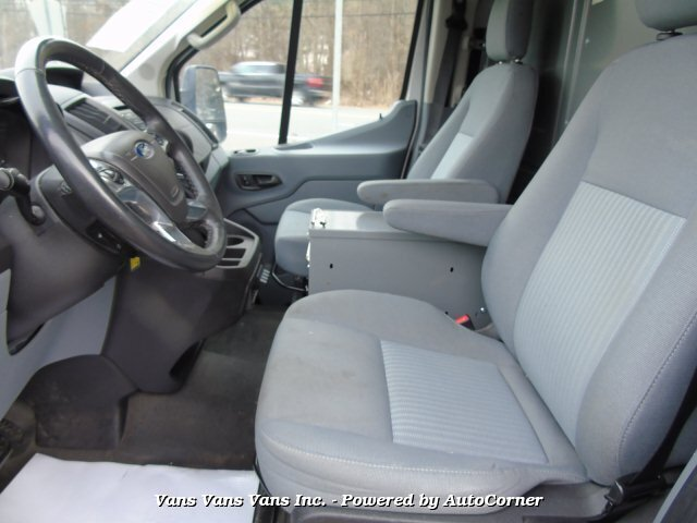 2015 Ford Transit 150 Extended Cargo Van